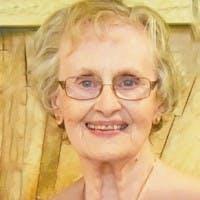 Carolyn Elsa (Burnett) Cuddigan