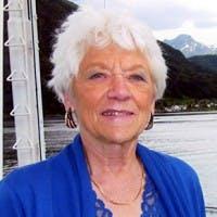 Sharon Louise Sanvik