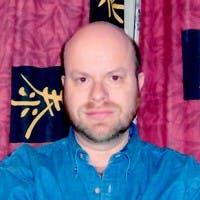 Martin Stuart Kirsch