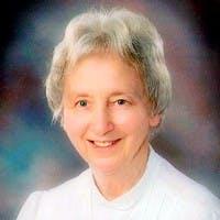 Sister Mary Margaret McKenzie, V.H.M