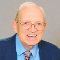 Raymond Melvin Larson