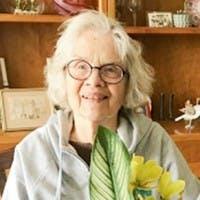 Elizabeth Anne Larson
