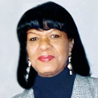 Lucretia A. Mitchell