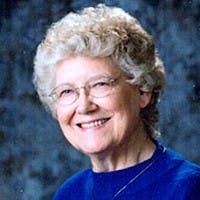 Delores Roselle (Rannestad) Saxton