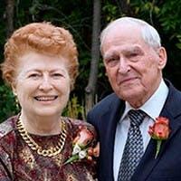 Marguerite A.  & Leo J. Schultz, Sr.