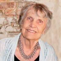 Helen Maye (Nystrom) Fowler