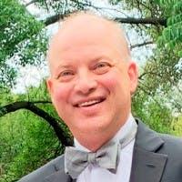 Dr. Michael Ray Bendel-Stenzel, M.D.