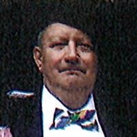 James 'Jim' Bateman