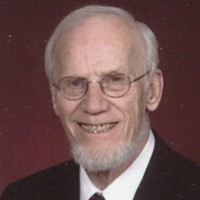 The Rev. Richard J. 'Dick' Beckmen