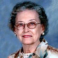 Norma M. Luettinger