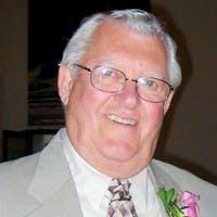 Donald Frank Witt