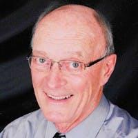 Larry Dean Zimmerman