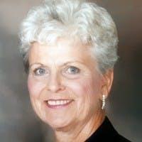 Gloria F. Rothe