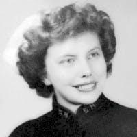 Marcia C. Anderson