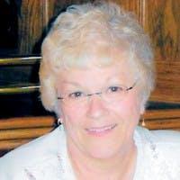 Dolores Ellen 'Dee' Bohlman