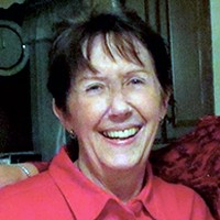 Mary Pat Eaton