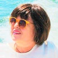 Lynda Jean (Smilanich) Stevens