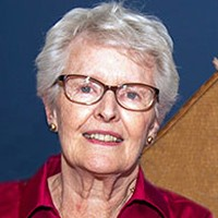 Rita M. Donlin