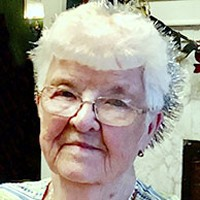 Ruth Eleanore (Johnson) Ostrem