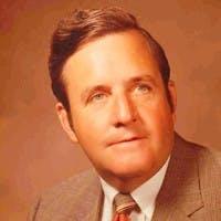 John Graham Colwell