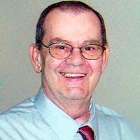 Keith Neil Barr