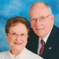 Richard W. and Beverly E. (Inserra) Anderson