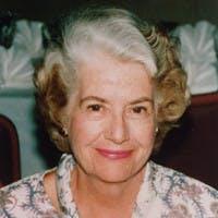 Margaret Caesar 'Teta' Fazendin