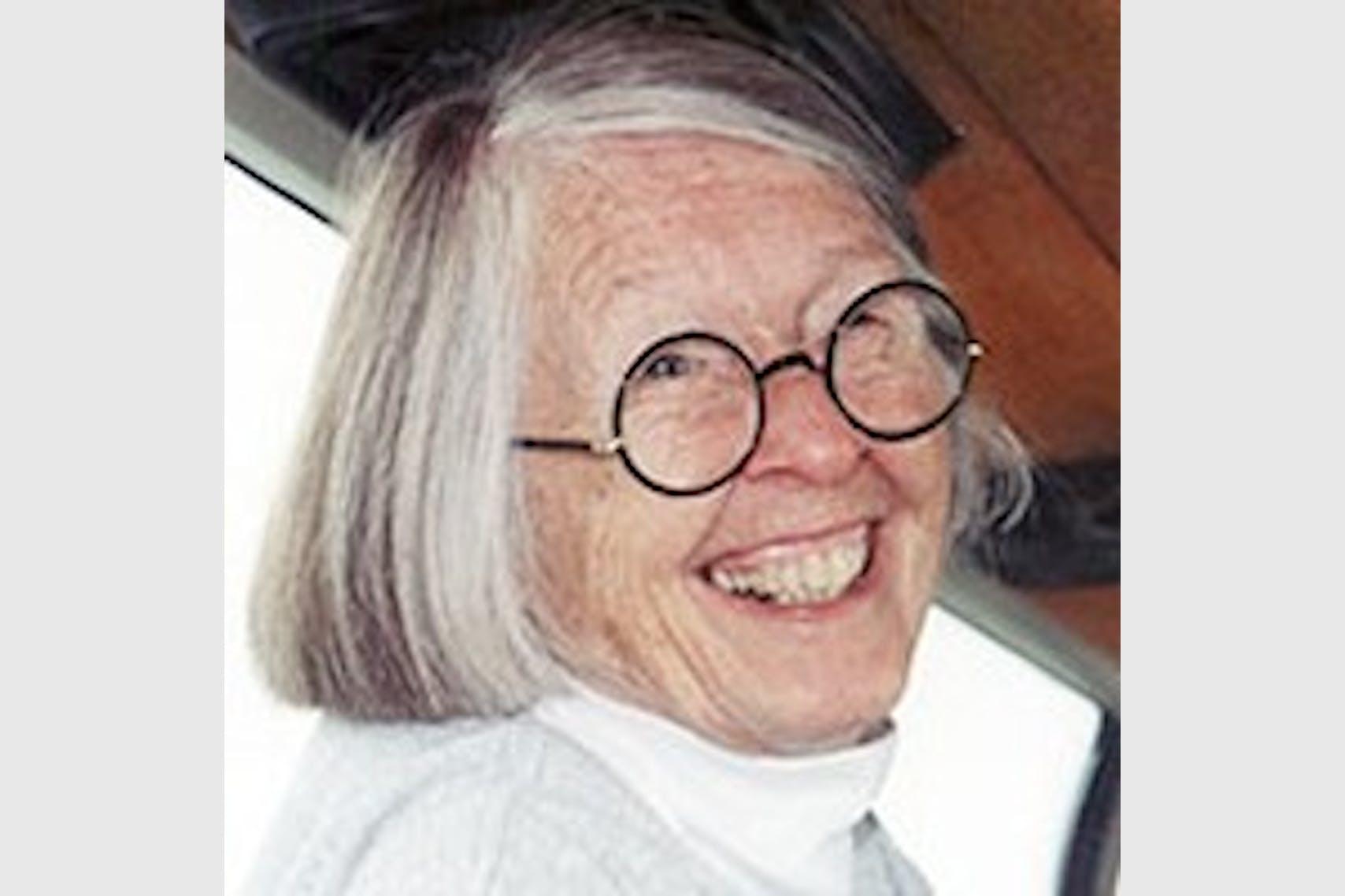 Jeanne Jones Felder
