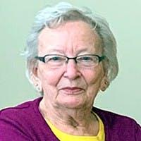 Doris Maxine Schmig