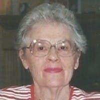 Frances Christopher