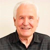 Pastor Roger W. Olsen