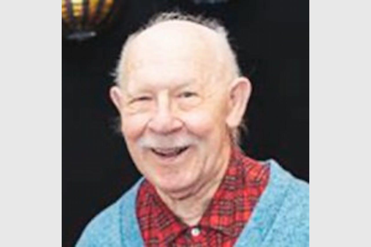Krzysztof Stanislaw Frankowski