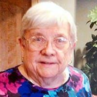 Marjorie Carolyn Melander