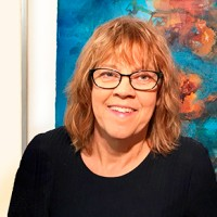 Barbara Jean (Kraus) Claussen