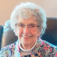 Lillian Irene (Goranson) Hilgers