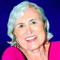 Nancy Reitz Rotenberry
