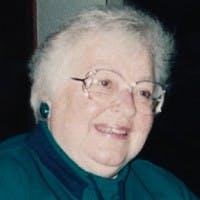 Evelyn Cleveland