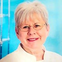 Suzanne 'Sue' Erickson