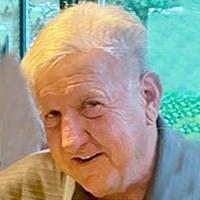 James William 'Jim' Fligge