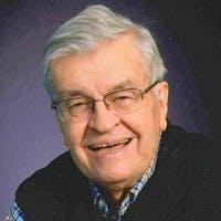 Rev. Dr. Darold H. Beekmann