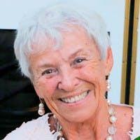 Rosemary Fitzwater Humason