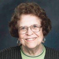 Marcella Louise 'Marcy' (Wangler) Mueller
