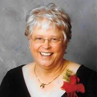 Mary Helen (Halvorsen) Brunner